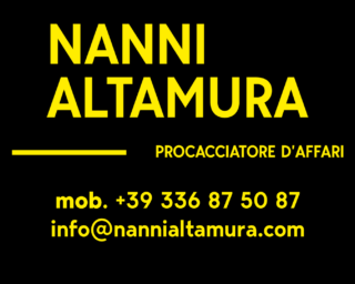 NANNI ALTAMURA