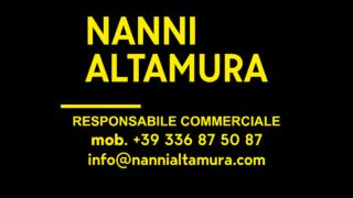 NANNI ALTAMURA responsabile commerciale 1280 720